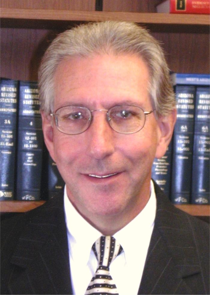 Ron Reintesin